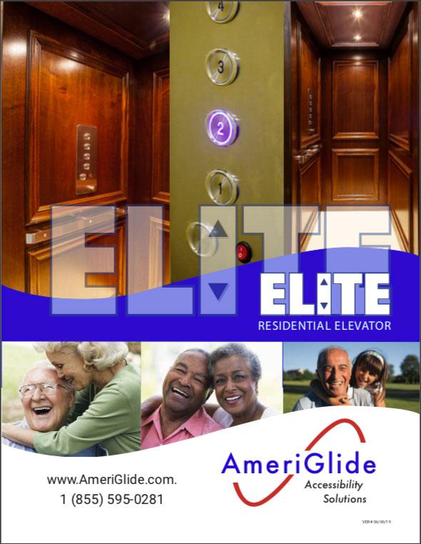 Elite Elevator Brochure
