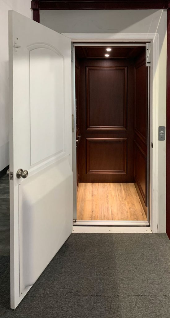 AmeriGlide Elite Elevator